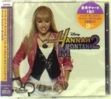 Miley Cyrus: Hannah Montana 2 / Meet Miley Cyrus, 2 CDs