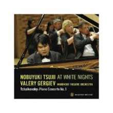 Nobuyuki Tsujii At White Nights, CD