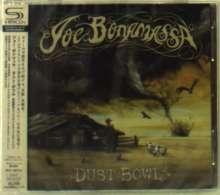 Joe Bonamassa: Dust Bowl (SHM-CD + DVD) (Limited Edition), 1 CD und 1 DVD