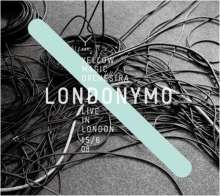 Yellow Magic Orchestra: Londonymo (Live In London 15.6.2008), 2 CDs