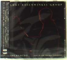 Kurt Rosenwinkel (geb. 1970): The Remedy: Live At The Village..., 2 CDs