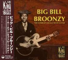 Big Bill Broonzy: Father Of Chicago Blues, CD