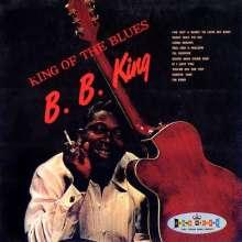 B.B. King: King Of The Blues+my Kind Of B, CD