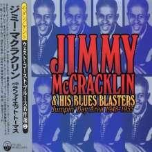Jimmy McCracklin: Modern/Kent: West Coast, CD