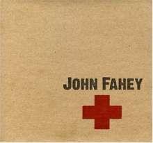John Fahey: Red Cross (Digisleeve), CD