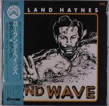 Roland Haynes: 2nd Wave (remastered), LP