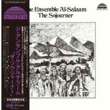 EnsembleAl-Salaam: The Sojourner (Reissue) (Limited-Edition), LP