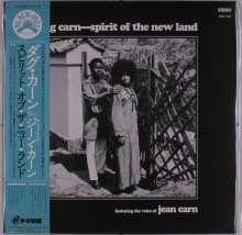 Doug Carn (geb. 1948): Spirit Of The New Land, LP