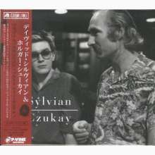 David Sylvian & Holger Czukay: Plight & Premonition / Flux & Mutability, 2 CDs