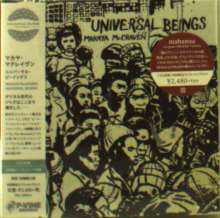 Makaya McCraven (geb. 1983): Universal Beings (Digisleeve), 2 CDs