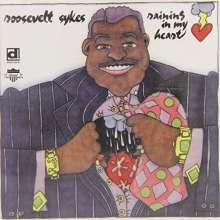 Roosevelt Sykes: Raining In My Heart, CD