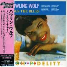 Howlin' Wolf: Sings Blues, CD
