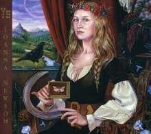Joanna Newsom: Ys, CD