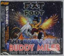 Buddy Miles: Fat Foot: The Blues Side, CD