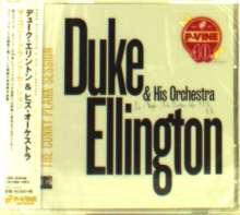 Duke Ellington (1899-1974): The Conny Plank Session, CD