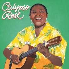 Calypso Rose: Far From Home, CD