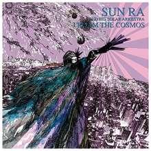 Sun Ra (1914-1993): I Roam The Cosmos (Papersleeve), CD