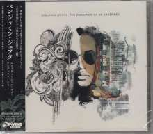 Benjamin Jephta: The Evolution Of An Undefined, CD