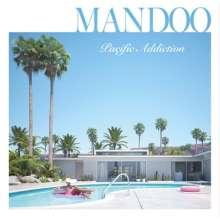 Mandoo: Pacific Addiction, CD