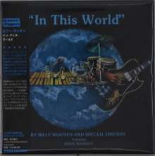 Billy Wooten: In This World (Papersleeve), CD