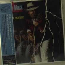 Lonnie Mack: Strike Like Lightning, CD