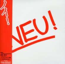 Neu!: Neu! (Digisleeve), CD