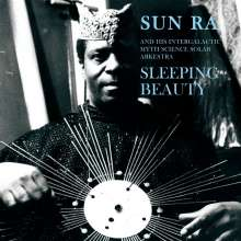 Sun Ra (1914-1993): Sleeping Beauty (Papersleeve), CD