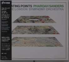 Pharoah Sanders (geb. 1940): Promises (Digipack), CD