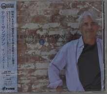 Terry Sampson: E, Just E, CD