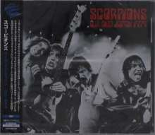 Scorpions: U.K. And Japan 1979, 2 CDs