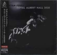 Bryan Ferry: Royal Albert Hall 2020 (Digisleeve), CD