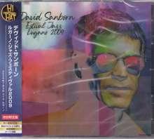 David Sanborn (geb. 1945): Estival Jazz Lugano 2009, CD