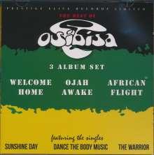 Osibisa: The Best Of Osibisa, CD