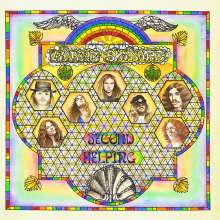 Lynyrd Skynyrd: Second Helping (8 Tracks), CD