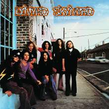 Lynyrd Skynyrd: Pronounced 'Lĕh-'nérd 'Skin-'nérd, CD
