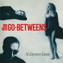 The Go-Betweens: 16 Lovers Lane, CD
