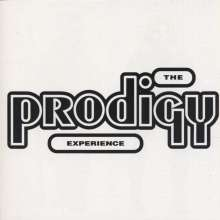 The Prodigy: Experience, CD