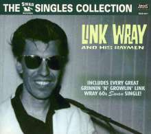 Link Wray: The Swan Singles Collection, CD