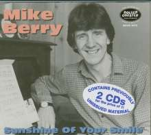 Mike Berry: Sunshine Of Your Smile, 2 CDs