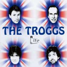The Troggs: Live, 2 CDs