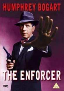 Enforcer (1950) (UK Import), DVD