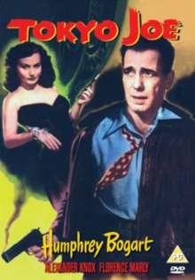 Tokyo Joe (1949) (UK Import), DVD