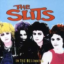The Slits: In The Beginning, CD