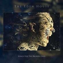 The Eden House: Songs For The Broken Ones, CD