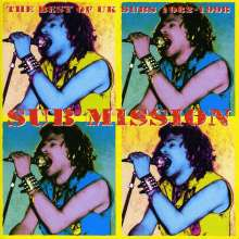 UK Subs: Sub Mission - The Best Of 1982 - 1998, 2 CDs