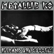 The Stooges: Metallic K.O., LP