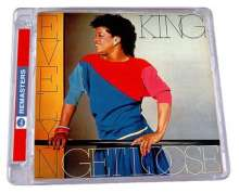 """Evelyn """"Champagne"""" King: Get Loose, CD"""