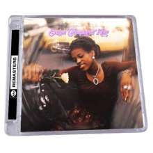 """Evelyn """"Champagne"""" King: Smooth Talk, CD"""