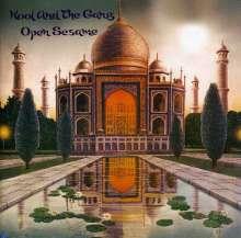 Kool & The Gang: Open Sesame (Exanded Edition, CD