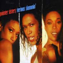 Pointer Sisters: Serious Slammin': Expanded Edition, CD